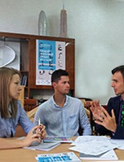 Фахівці УЦСС проводять щотижневі консультації для учасників STEEL FREEDOM