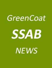 Нова лінійка самої екологічно безпечної продукції для зовнішньої обробки будівель від компанії SSAB