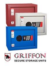 Автори кращої реалізації ідеї Бізнес-центру отримають сейф Griffon