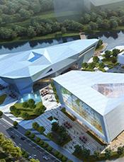 Учасники STEEL FREEDOM запропонують концепції для реалізації проекту культурного центру