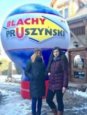 Участники STEEL FREEDOM 2017 посетили завод Pruszynski в Польше