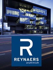 Reynaers Aluminium виступила партнером STEEL FREEDOM 2014