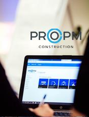 Школа управление строительными проектами PRO PM - интеллектуальный партнер конкурса