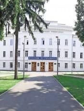 Полтавський національний технічний університет імені Юрія Кондратюка підтримає конкурс