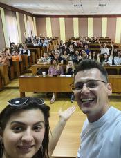 Завершився презентаційний тур конкурсу STEEL FREEDOM 2021 містами України