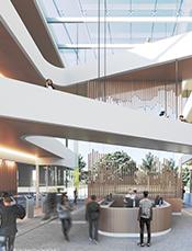 Ревіталізація міського простору: учасники STEEL FREEDOM розроблять проект багатофункціонального спортивно-навчального комплексу в металевому каркасі