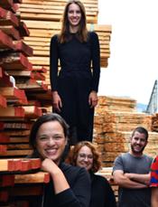 Партнер STEEL FREEDOM подарит поездку на European Architectural Student Assembly (EASA)