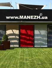 Компанія MANEZH, лідер сонцезахисних систем в Україні, партнер конкурсу