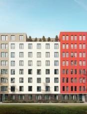 Фундамент жилого дома в Мариуполе будет заложен уже в этом году