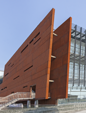 Учасники STEEL FREEDOM 2020 можуть надихнутися ідеями красивих фасадів із сотні реалізованих проєктів