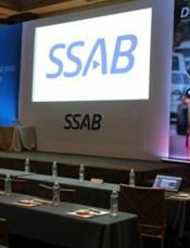 Глобальная сталелитейная компания SSAB традиционно поддержала конкурс STEEL FREEDOM