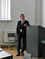 Організовано щотижневі консультації для учасників STEEL FREEDOM 2014