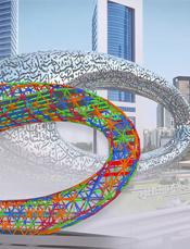 Trimble Solutions традиційно підтримує архітектурний студентський конкурс Steel Freedom