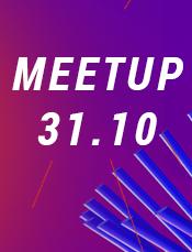 31 жовтня пройде MEETUP # 2 для учасників STEEL FREEDOM 2019