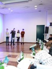 49 конкурсних проектів пройшли в півфінал STEEL FREEDOM 2016