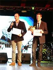 Оголошено переможців STEEL FREEDOM 2014