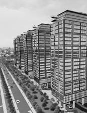 Учасники STEEL FREEDOM розроблять концептуальний проект житлового комплексу в металевому каркасі