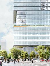 Учасники STEEL FREEDOM розроблять проект бізнес-центру в інноваційному парку UNIT.City