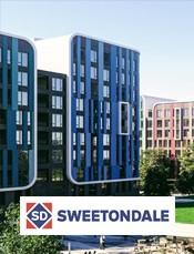 Компанія SWEETONDALE виступила партнером STEEL FREEDOM 2018