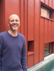 Будинок, зведений із застосуванням стали GreenCoat, стає фіналістом Національного конкурсу RIBA по архітектурі