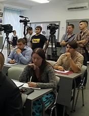 STEEL FREEDOM - майданчик для професійного і кар'єрного зростання молодого покоління українських архітекторів
