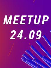 24 вересня пройде MEETUP # 1 для учасників STEEL FREEDOM 2019