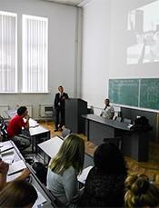Відбулися презентації конкурсу в Києві, Харкові, Дніпропетровську та Полтаві