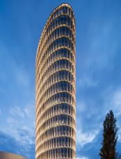 Применение искусственного света в архитектуре