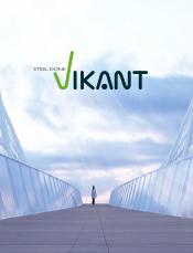 На финале STEEL FREEDOM одна из команд получит приз от партнера конкурса - компании Викант