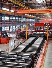 Учасники STEEL FREEDOM відвідають українські заводи з виробництва металоконструкцій