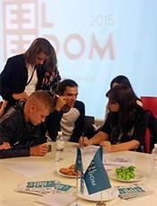 STEEL FREEDOM продовжує традицію створення конкурсних завдань на основі реальних проектів українських девелоперів