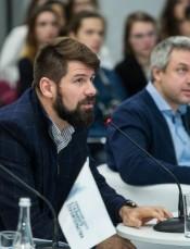 Ведущие архитекторы и эксперты строительной сферы Украины представят жюри конкурса STEEL FREEDOM 2018