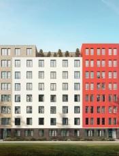 У Маріуполі побудують соціальне житло європейського рівня