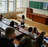 Презентация конкурса для студентов КНУСА