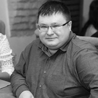 Роман Амельченко