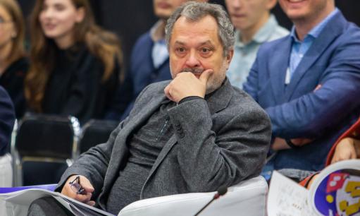 Андрей Пашенько: «Ни один большой объект невозможно построить без металлоконструкций»